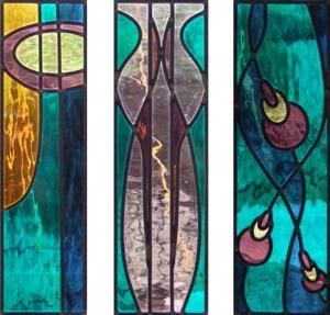 Art Nouveau I II III