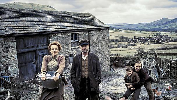Image courtesy www.bbc.co.uk. Photographer Brian Sweeney