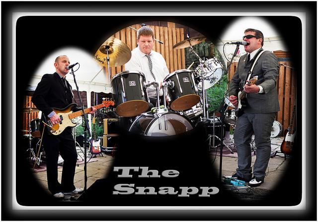 the snapp