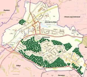 Image courtesy Darren Archer Neighbourhood Plan presentation